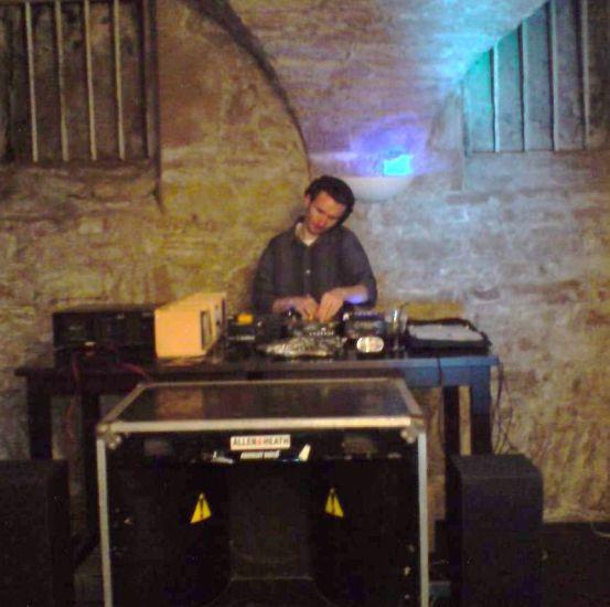 deejay fr£d mix @ la casa loca