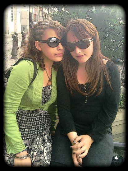 Nessa & Juliiette