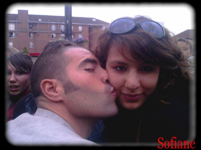 Sofiane & Nessa