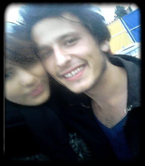 Nessa & Edouard