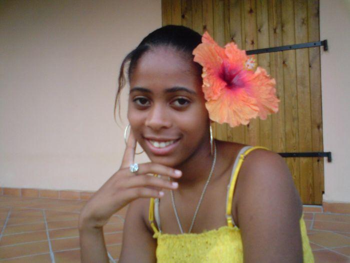 en mode : fleur