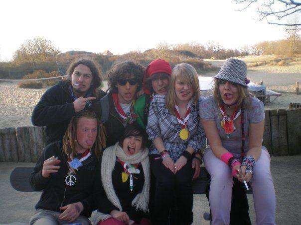 COx' sessiiOn 2009