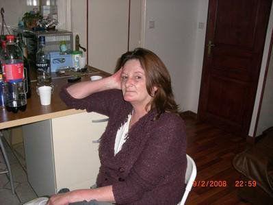 ma mère que jaime trop