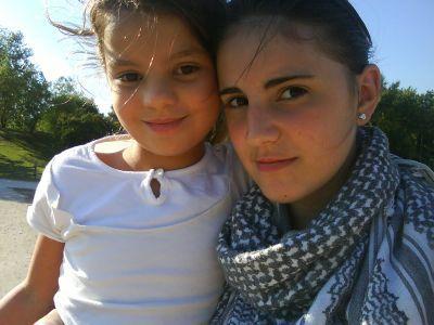 letitia et moi
