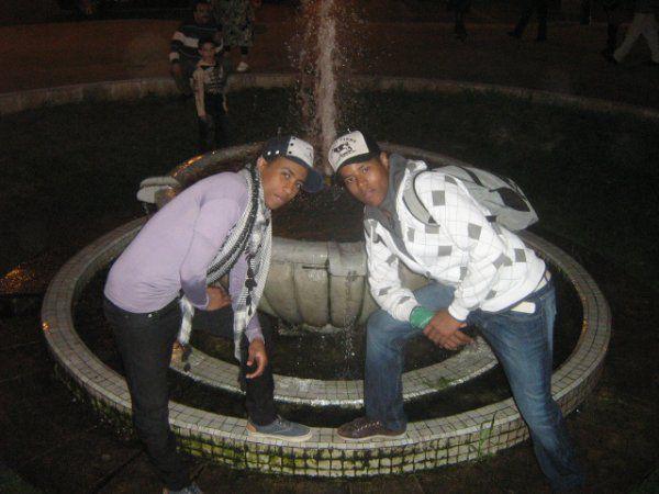 i'm and bboy-bijita