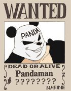 Pandaman qui ses ???