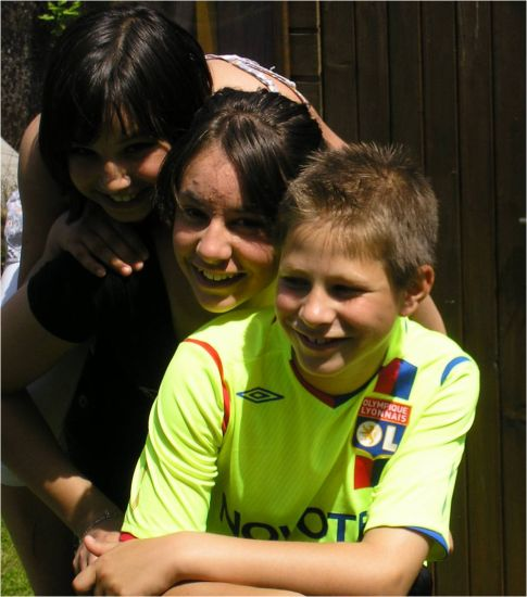 Brother*/Sister's*<3 à jamaís...
