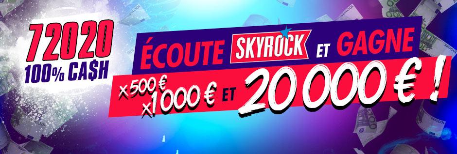 LE 72020 100% CASH