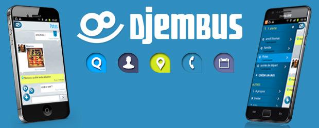 Tout ce qui se passe sur Djembus...