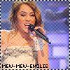 Profil de Mew-Mew-Emilie