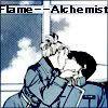 Profil de Flame--Alchemist