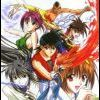 Profil de manga--a-donf