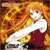 Profil de Negima-no-Asuna
