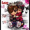 Profil de I-love-ls-fille-ronde