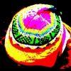 Profil de chapeau-peruvien