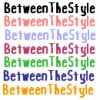 Profil de BETWEENTHESTYLE
