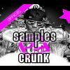 Profil de samples2crunk