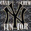 Profil de Casa-Crew-Junior-Oficiel