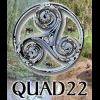 Profil de quad22