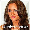 Profil de BLively-LMeester