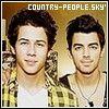 Profil de Country-People