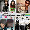 Profil de Fans-de-stars457