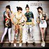 Profil de K-pop--2ne1