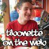 Profil de tibonette