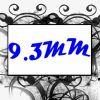 Profil de 93MM