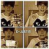 Profil de B-Justin