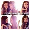 Profil de SelenaKayleigh-Gomez