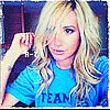 Profil de Ashley-tisdzle