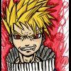 Profil de dessins-art-manga