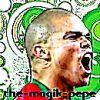 Profil de The-Magik-Pepe