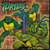 Profil de ninja-turtles