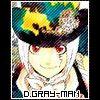 Profil de D-GrayMan-Allen