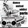 Profil de dance-united-addict-pari