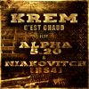 Profil de KREM19