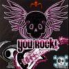 Profil de pkm-rock