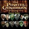 Profil de fanlove-pirates
